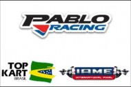 TOP KART Brasil - Categoria IAME TaG