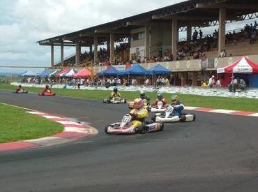 Itumbiara Kart GP
