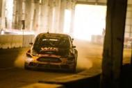 Nelsinho Piquet sobe para terceiro no Global Rallycross