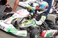 Thiago Lopez Oliveira tem o apoio da RR Racing