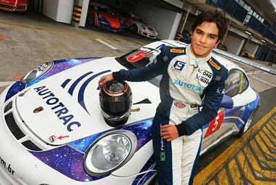 tn_Porsche GT3 Challenge promove a estreia de Pedro Piquet