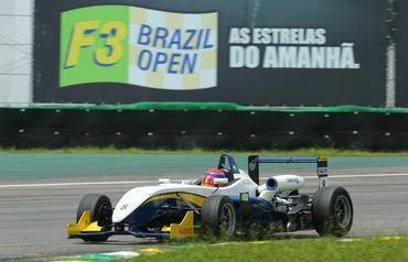 F3 Brazil Open volta a ser disputado em 2016