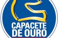 Logo Capacete de Ouro