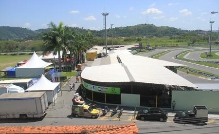 Kartódromo Volta Redonda