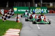 Quase 200 kartistas já participaram das finais do evento