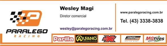 Paralego Racing
