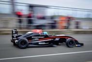 Bruno Baptista corre pela primeira vez em Mônaco neste final de semana