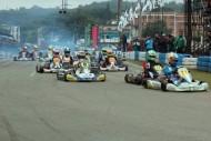24 pilotos competiram na Shifter