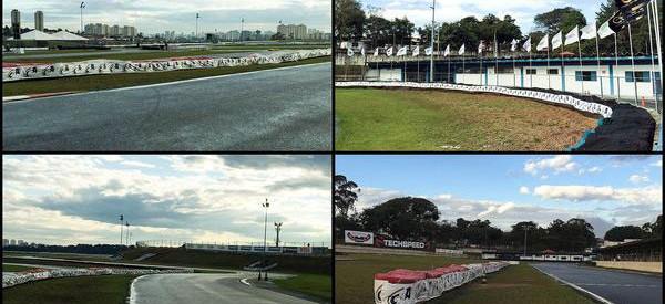 TOP KART Brasil deixa Interlagos com cara de F1
