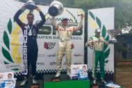 Representante maranhense conquistou título inédito do Super Kart Brasil
