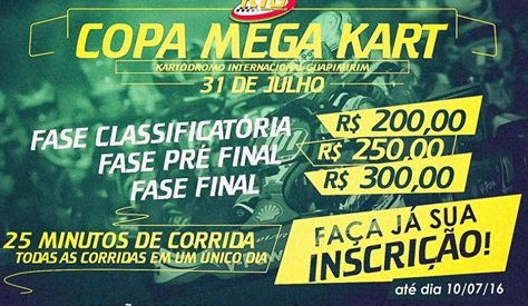 Copa Mega