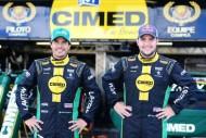 Gomes e Fraga lideram a temporada 2016 da Stock Car