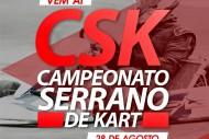 Serrano de Kart