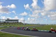 Mundial de Kart: CBA tem aceno positivo do Ministério dos Esportes