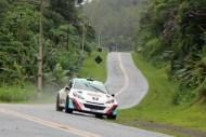 Campeonato Brasileiro de Rally termina em Morretes