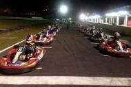 As corridas do RKC reunem dezenas de pilotos em São Paulo